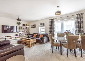 Thumbnail 2 bed flat for sale in Lucas Court, 155 Hagden Lane, Watford