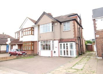 Thumbnail 4 bed semi-detached house for sale in Alleyn Park, Southall