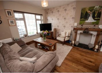 Thumbnail 3 bedroom semi-detached house for sale in Coppice Road, Reading