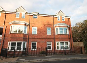 Thumbnail 1 bed flat for sale in The Archway, Little Hallfield Road, York