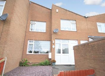 Thumbnail 3 bed terraced house for sale in Deercote, Telford, Shropshire