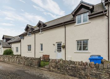 Thumbnail 4 bed terraced house for sale in Chapelton Mains, Seamill, West Kilbride