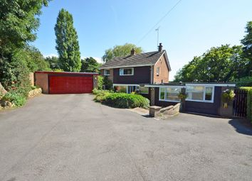 Thumbnail 5 bed detached house for sale in Southam Road, Dunchurch, Rugby