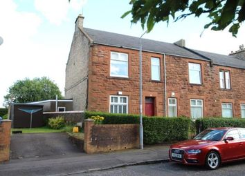 Thumbnail 1 bed flat for sale in Stevenson Street, Kilmarnock, East Ayrshire