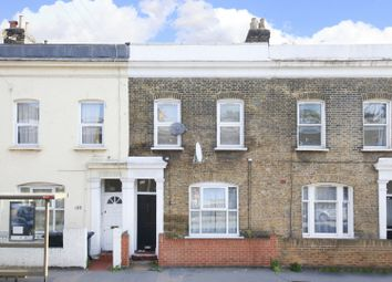 Thumbnail 1 bed flat for sale in Brookmill Road, London