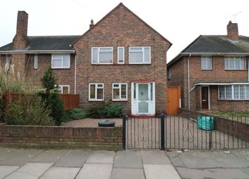 Thumbnail 3 bed property for sale in Leyswood Drive, Ilford