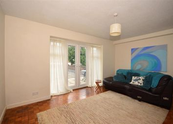 Thumbnail 2 bedroom flat for sale in The Crescent, Belmont, Sutton, Surrey