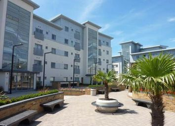 Thumbnail 2 bed flat to rent in Guillemot House, 12 Norton Way, Hamworthy