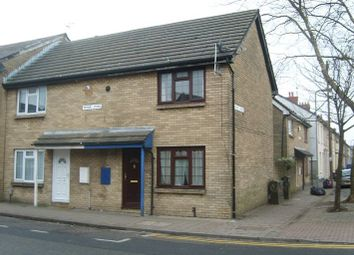 Thumbnail 2 bed semi-detached house to rent in Meteor Court, Meteor Street, Adamsdown, Cardiff