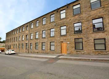 Thumbnail 2 bed flat for sale in New Street Mills, New Street, Pudsey