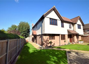 Thumbnail 4 bed semi-detached house to rent in Thornfield Road, Bishop's Stortford