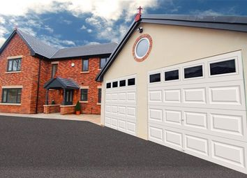 Thumbnail 4 bed property for sale in Balshaw Villa Gardens Wigan Road, Chorley