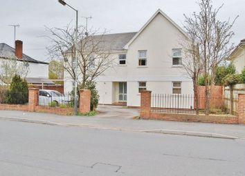 Thumbnail 2 bedroom flat to rent in Libertus Road, Cheltenham