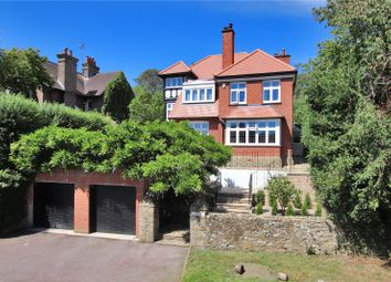 Wilderness Road, Oxted, Surrey RH8. 5 bed detached house for sale