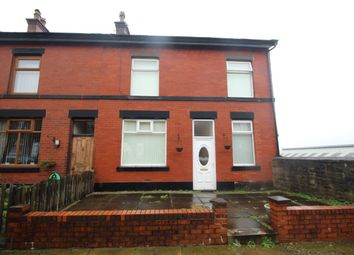 Thumbnail 3 bed terraced house to rent in Maudsley Street, Bury