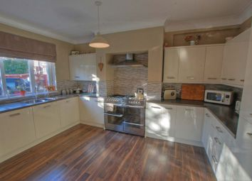 Thumbnail 3 bed semi-detached house for sale in The Garth, Kenton, Newcastle Upon Tyne