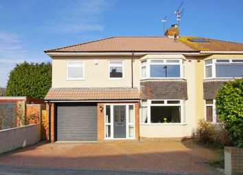 4 bed semi-detached house for sale in Fouracre Road, Downend, Bristol BS16