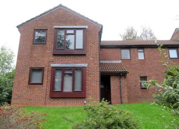 Thumbnail Studio to rent in Newman Way, Rubery, Birmingham