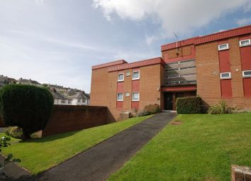 Thumbnail 1 bedroom flat for sale in Mannamead Court, Mannamead, Plymouth