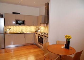 Thumbnail 1 bed flat to rent in St Johns Hill, London