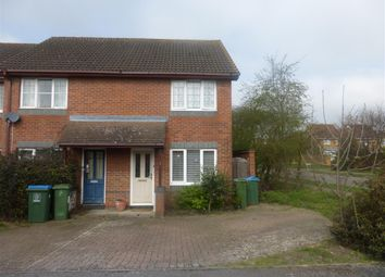 Thumbnail 2 bed property to rent in Curlew, Aylesbury
