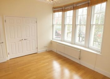 Thumbnail 2 bedroom flat to rent in South End Road, London