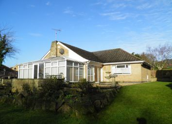 Thumbnail 3 bed detached house to rent in Gordon Road, Swanwick, Derbyshire