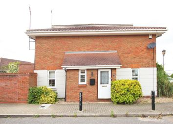 Thumbnail 3 bed end terrace house for sale in Frobisher Way, Greenhithe