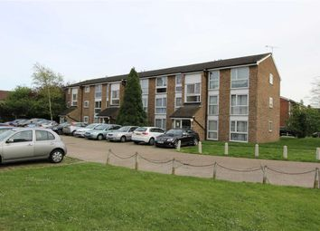 Thumbnail 2 bed flat for sale in Dellow Close, Ilford, Essex