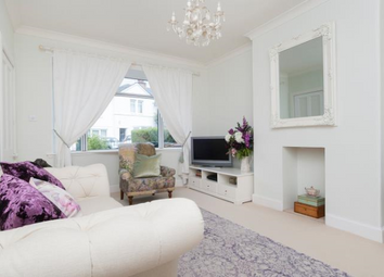 Thumbnail 2 bedroom terraced house to rent in Riversdale Grove, Edinburgh EH12,