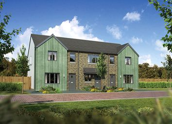 "Thumbnail 2 bed terraced house for sale in ""Aberwood Mid"" at Greystone Road, Alford"