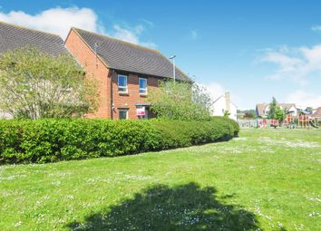 Thumbnail 2 bed terraced house for sale in Back Lane, Wool, Wareham