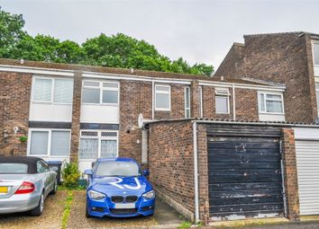 Thumbnail 3 bedroom terraced house for sale in Peterswood, Harlow, Essex