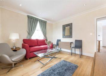 Thumbnail 2 bedroom flat for sale in Forset Court, Edgware Road, London