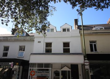 Thumbnail 1 bedroom flat for sale in Union Street, Torquay