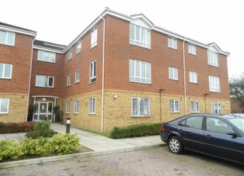 Thumbnail 2 bed flat to rent in Patricia Close, Burnham, Slough