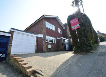 Thumbnail 3 bedroom detached house to rent in Quarry Hill, Godalming