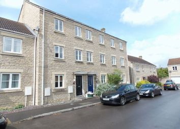 Thumbnail 4 bed terraced house to rent in Marleys Way, Frome