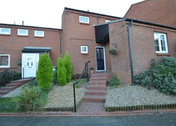 Thumbnail 3 bed terraced house for sale in Paddock Lane, Oakenshaw, Redditch