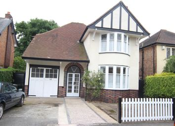 Thumbnail 5 bed detached house for sale in Priesthills Road, Hinckley