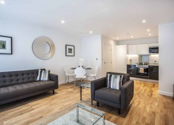 Thumbnail 2 bed flat to rent in Carriage Way, London