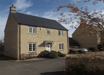 Thumbnail 4 bed property to rent in Church Farm, Yatton Keynell, Chippenham