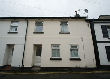 Thumbnail 3 bed terraced house for sale in Princes Street, Paignton