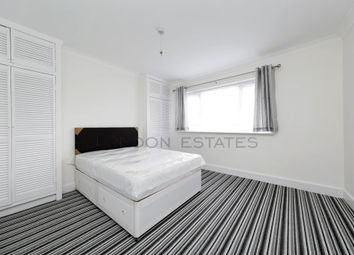 3 bed maisonette to rent in Glenthorne Road, London W6