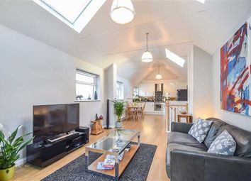 Thumbnail 2 bed semi-detached house for sale in Leigh Hall Road, Leigh-On-Sea, Essex