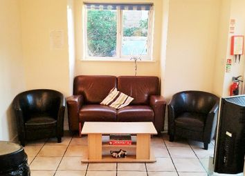 Thumbnail 1 bedroom town house to rent in Iceni Way, Cambridge