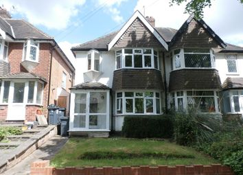 Thumbnail 3 bedroom semi-detached house for sale in Elmdon Road, Acocks Green, Birmingham