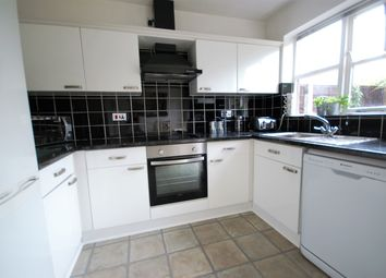 Thumbnail 2 bed terraced house for sale in Thornhill Close, Blackpool, Lancashire