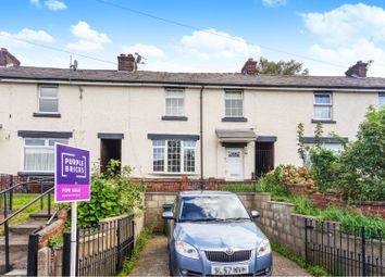 Thumbnail 3 bed terraced house for sale in Progress Street, Chorley