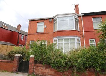 Thumbnail 4 bed end terrace house for sale in Lonsboro Road, Wallasey, Merseyside